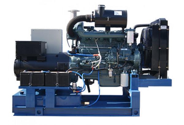 Дизельный генератор ПСМ ADDo-100 с АВР