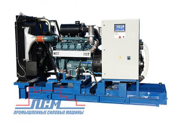 Дизельный генератор ПСМ ADDo-300 с АВР