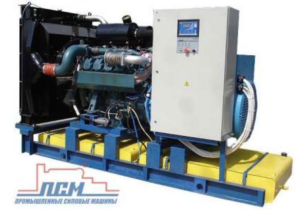 Дизельный генератор ПСМ ADDo-360