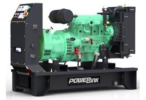 Дизельный генератор PowerLink GMS12PX