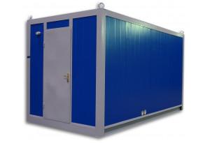 Дизельный генератор PowerLink GMS250CL в контейнере с АВР
