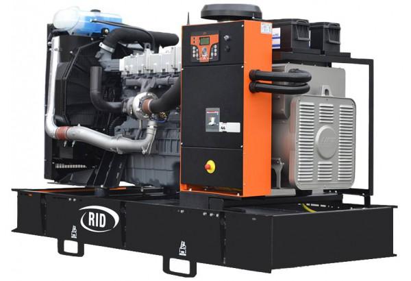 Дизельный генератор RID 1000 E-SERIES