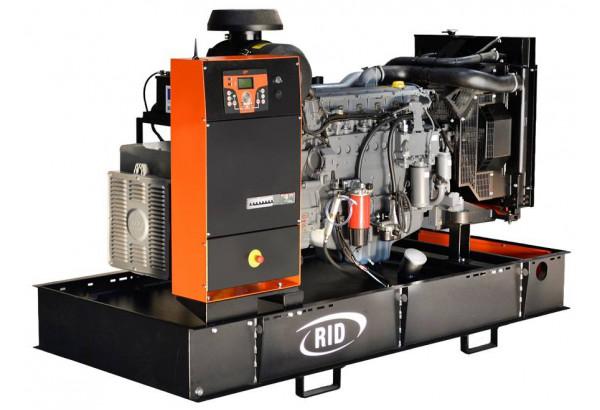 Дизельный генератор RID 130 C-SERIES