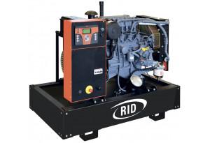 Дизельный генератор RID 20/1 S-SERIES с АВР