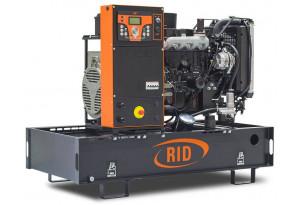 Дизельный генератор RID 30 E-SERIES с АВР