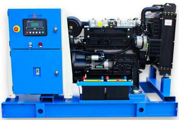 Дизельный генератор Старт АД 15-Т400
