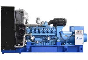 Дизельный генератор ТСС АД-1000С-Т400-1РМ9