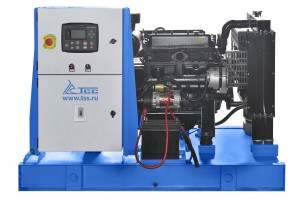 Дизельный генератор ТСС АД-10С-230-1РМ19