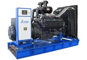 Дизельный генератор ТСС АД-450С-Т400-1РМ5
