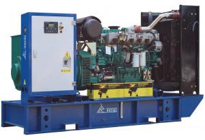 Дизельный генератор ТСС АД-500С-Т400-1РМ5 с АВР