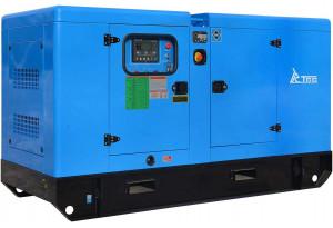Дизельный генератор ТСС АД-50С-Т400-1РКМ11