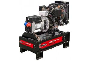Дизельный генератор Вепрь АДА 20-230 РЛ с АВР