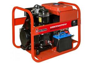 Дизельный генератор Вепрь АДП 7,0/4,0-Т400/230 ВЛ-БС