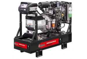 Дизельный генератор Вепрь АДС 10-Т400 РЯ