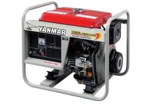 Дизельный генератор Yanmar YDG 2700 N-5B2