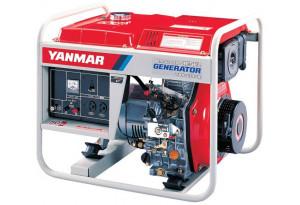 Дизельный генератор Yanmar YDG 3700 N-5EB2 electric
