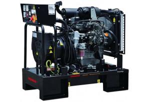 Дизельный генератор Yanmar YH 170 DTLA-5R