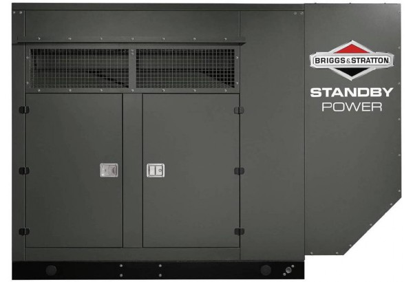 Газовый генератор Briggs & Stratton G1000