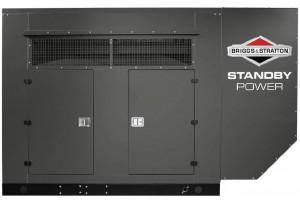 Газовый генератор Briggs & Stratton G1500