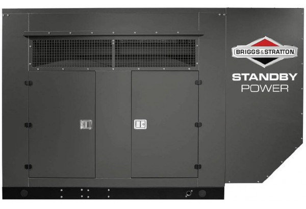 Газовый генератор Briggs & Stratton G2000