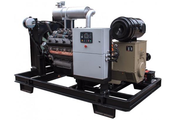 Газовый генератор ФАС 100-3/ЯП