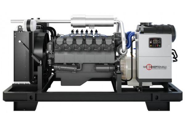 Газовый генератор ФАС 315-3/ЯП