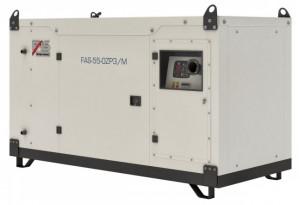 Газовый генератор ФАС 50-3/МП