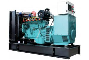 Газовый генератор Gazvolt 250T23
