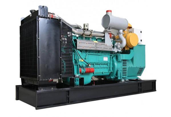 Газовый генератор Gazvolt 250T32