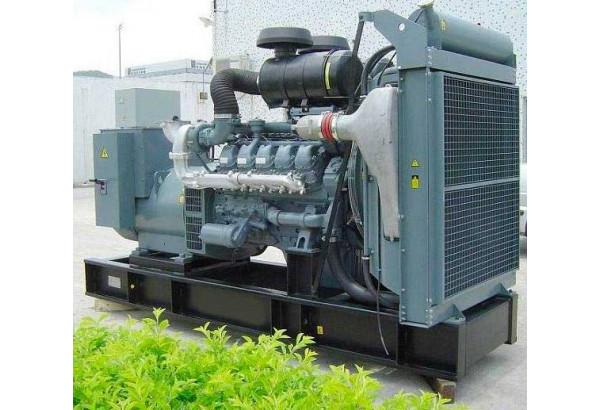 Газовый генератор Gazvolt 250T33