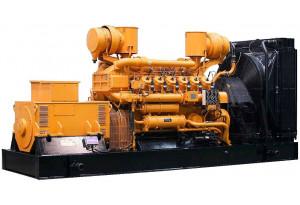 Газовый генератор Gazvolt 500T24
