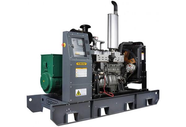 Газовый генератор Gazvolt 50T21