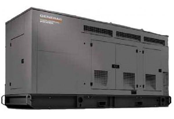Газовый генератор Generac CG 250