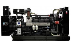 Газовый генератор Generac SG 104 открытый