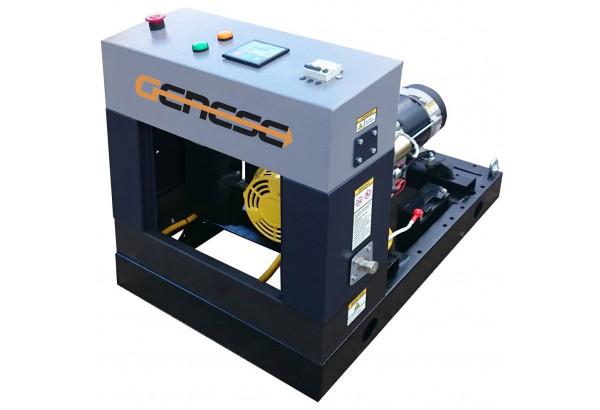 Газовый генератор Genese G350
