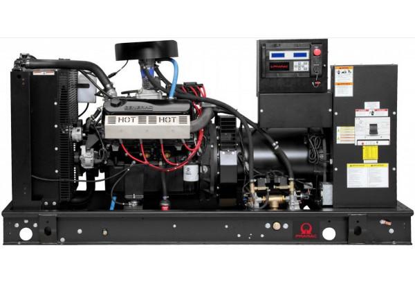 Газовый генератор Pramac GGW130G