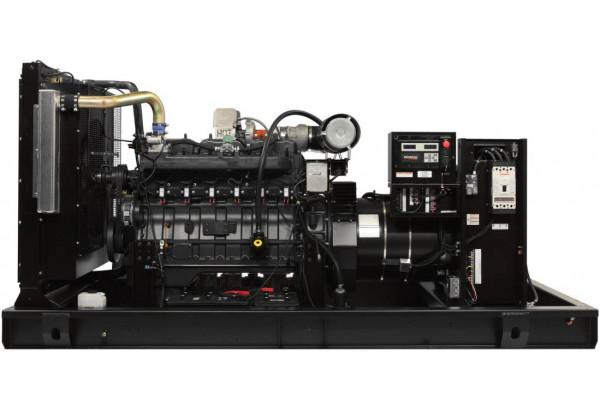 Газовый генератор Pramac GGW300G