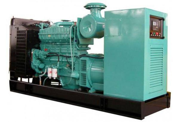 Газовый генератор REG G520-3-RE-LF