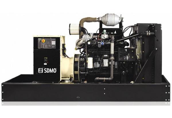Газовый генератор SDMO GZ180