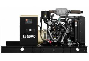 Газовый генератор SDMO GZ80