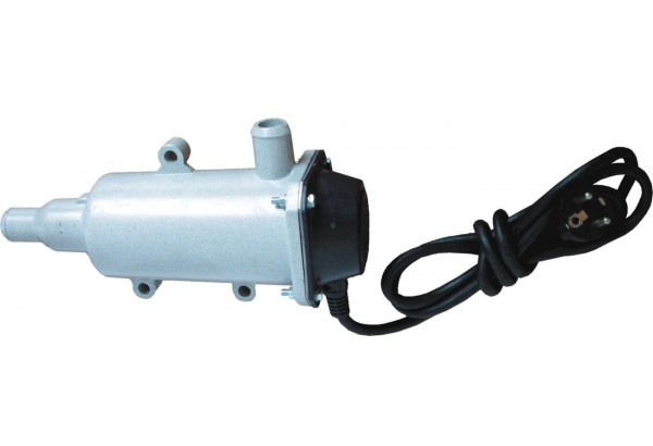 Подогреватель двигателя электрический 3кВт