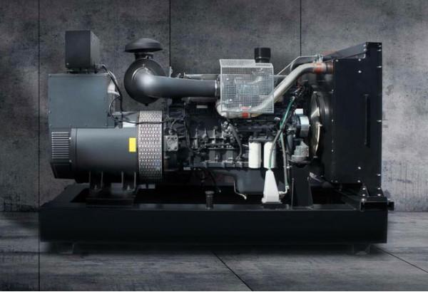 Какой расход топлива у дизельного генератора?
