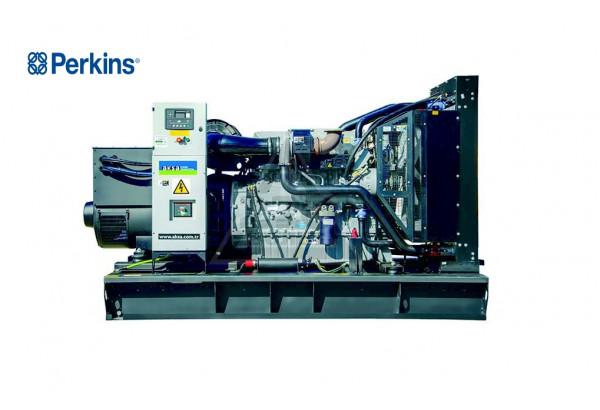 Дизельный генератор AKSA  AP660