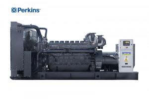 Дизельный генератор AKSA  AP1125