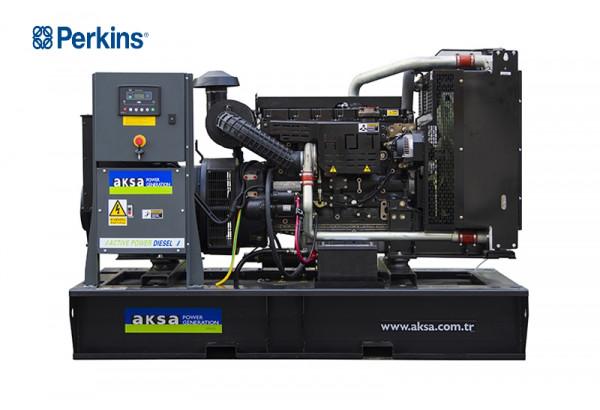 Дизельный генератор AKSA  AP150