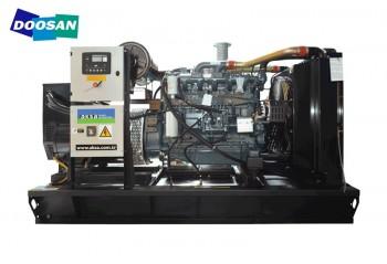Дизельный генератор AKSA AD-330