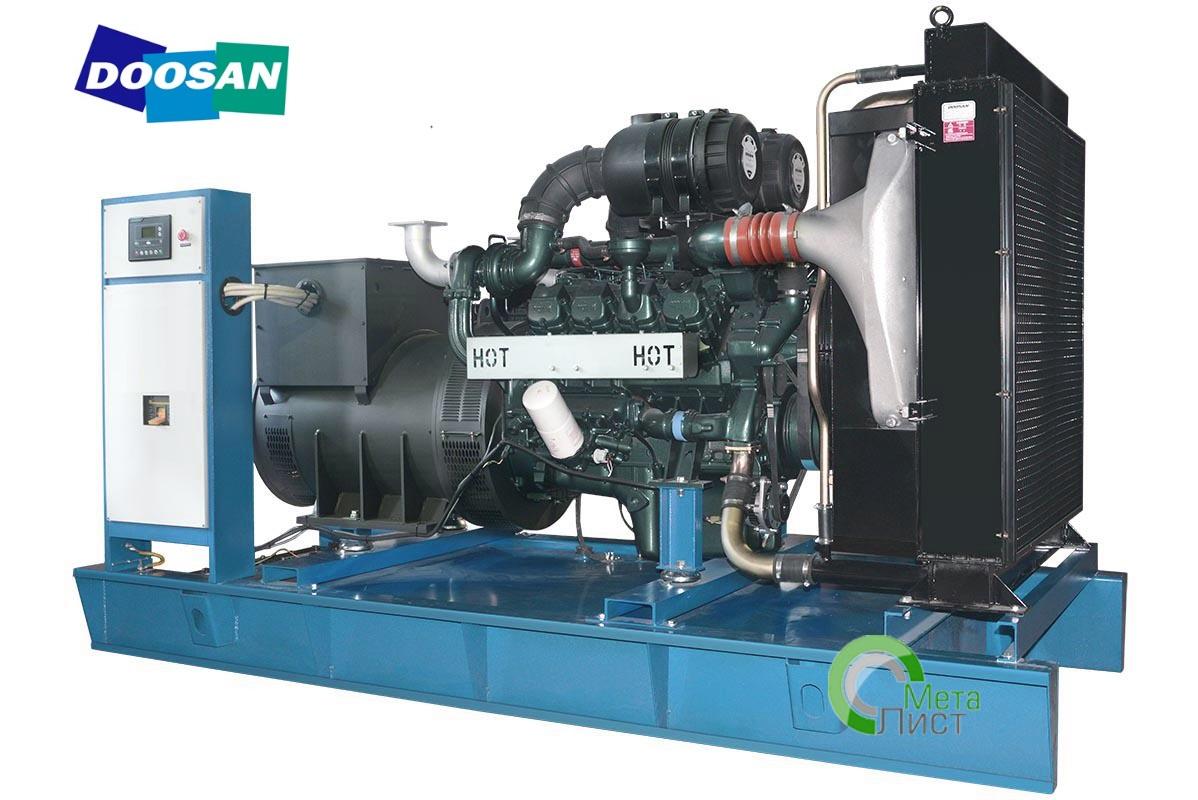 генератор 100 квт
