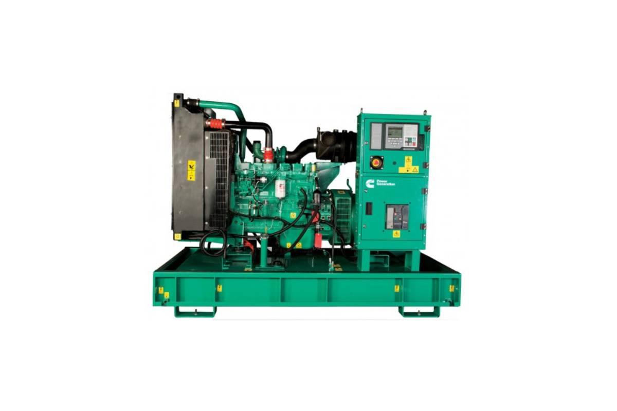 генератор 150 квт