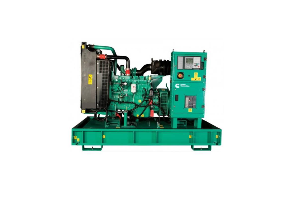 генератор 400 квт